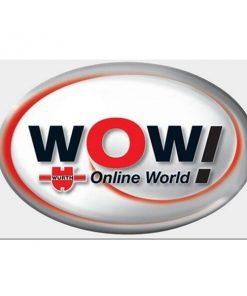 logiciel WoW 5.00.8